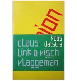 Koos Dalstra - Fashion - 1985