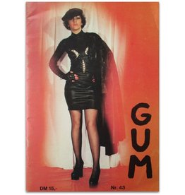 GUM Nr. 43 - [1979]