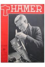 [Sinterklaas] in: Hamer Maandblad Nr. 3 - December 1940