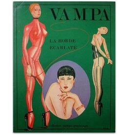 Vampa: La Horde Ecarlante - 1978