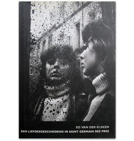 Ed van der Elsken - Een liefdesgeschiedenis - 1999