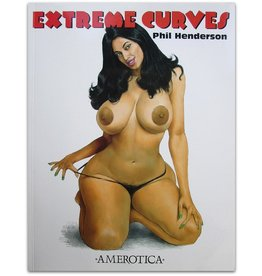 Phil Henderson - Extreme Curves - 2004