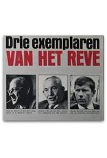 REVU Weekblad Nr. 28 - Juli 1967 [Drie exemplaren Van het Reve]