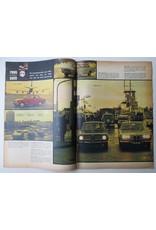 Ed van der Elsken - Auto's Auto's Auto's [report  in: Revu. Weekblad Nr. 7 - Februari 1967]