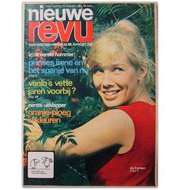 [De eerste 10 nummers van] Nieuwe Revu - 1968