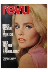 [De eerste 10 nummers van] Nieuwe Revu. Goed voor twee. Weekblad Nr. 43 [t/m 52] 1968