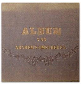 Album van Arnhem's omstreken - 1859