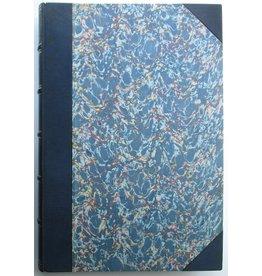 Les ouvrages d'architecture par Pierre Post - 1970