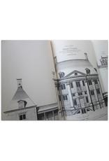 Les ouvrages d'architecture ordonnez par Pierre Post [...]. Dans les quels on voit les representations de plusieurs Edifices considerables en Plans & Elevations, avec leurs Descriptions