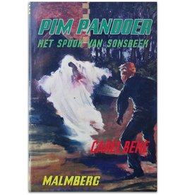 Carel Beke - Pim Pandoer en het spook van Sonsbeek - 1960