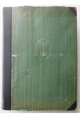 Gustav Adolf Platz - Die Baukunst der neuesten Zeit. Zweite Auflage 6.-10. Tausend