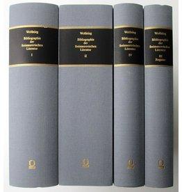 Wolfstieg Bibliographie der freimaurerischen Literatur - 1992