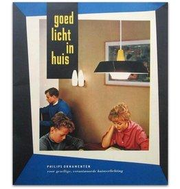 [Philips] - Goed licht in huis - 1965