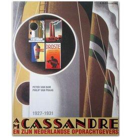 [Posters] A.M. Cassandre. Catalogue raisonné - 1999