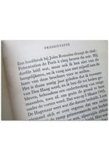 F. Bordewijk - Haagse mijmeringen