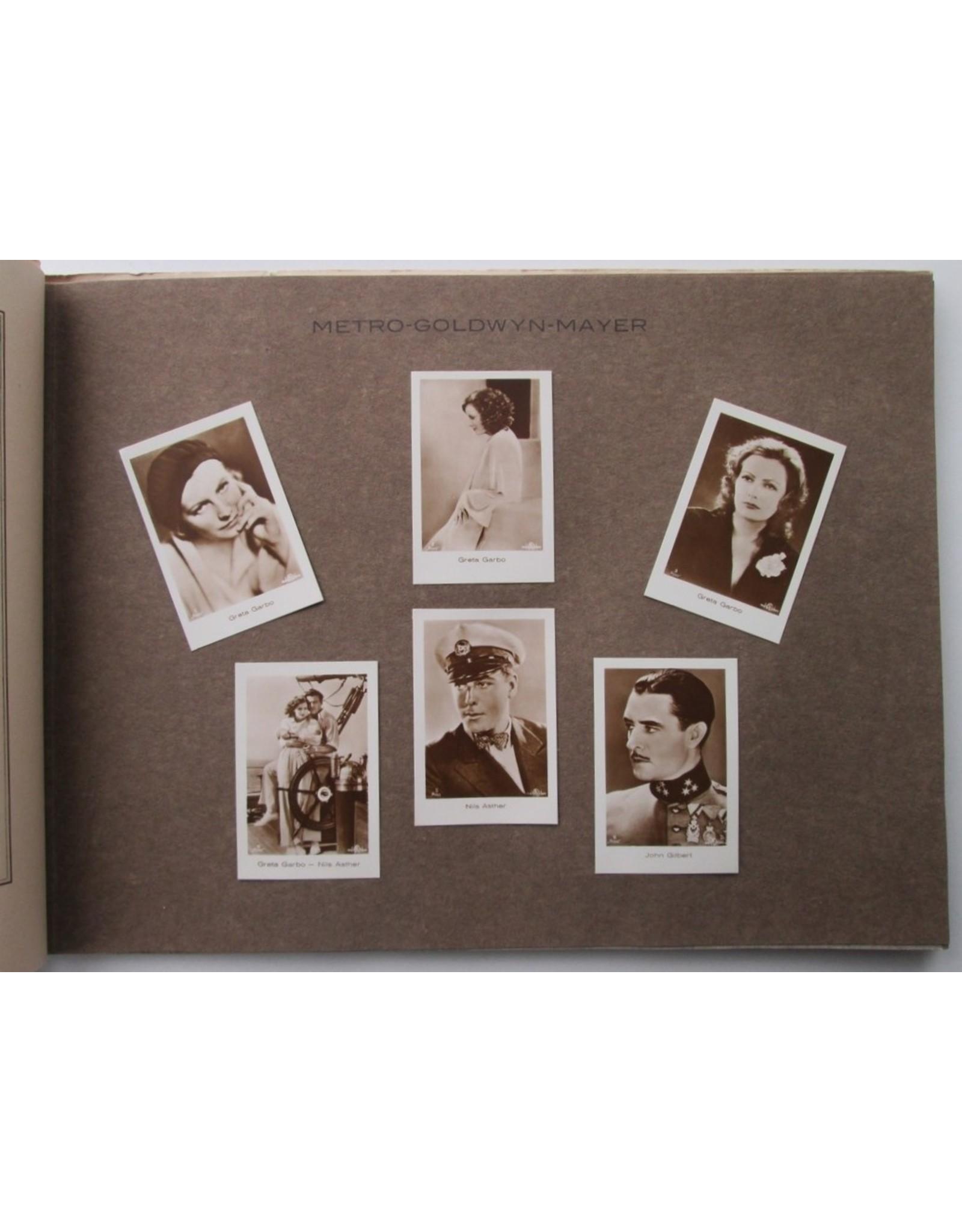 Jan Bert Martin [e.a.] - Mijn Filmboek