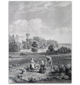 A.J. Couwenberg Jr. - Landhuis Sonsbeek - 1838