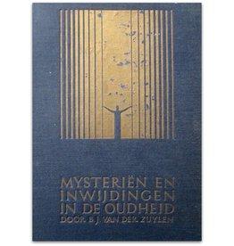 F.E. Farwerck - Mysteriën en inwijdingen - 1927