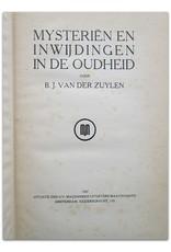 F.E. Farwerck [als B.J. van der Zuylen] - Mysteriën en inwijdingen in de oudheid