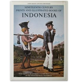 19th Century Prints and Books of Indonesia - 1979