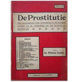 Dr. Wilhelm Fischer - De Prostitutie - 1904
