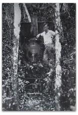 Will Degrouchy & William L. Magee - Jungle Gold. Van de goudvelden in Suriname. Geannoteerd en [...] inleiding door Ir. Frans C. Bubberman