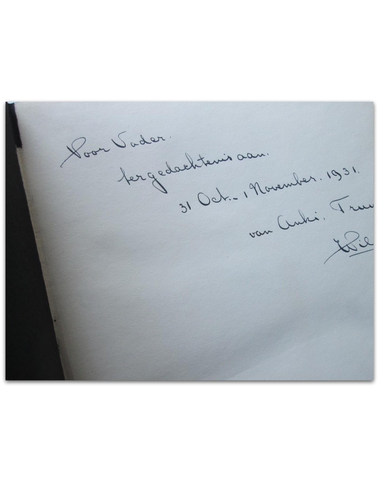 Miguel de Cervantes Saavedra - De Avonturen van Don Quichote. Naar de vertaling van C.U. Schüller tot Peursum opnieuw bewerkt en ingeleid door René de Clercq. [Met] Platen van A. Hahn Jr.