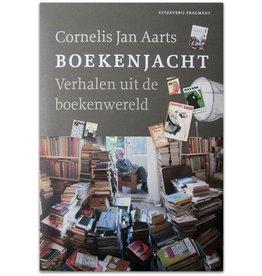 Cornelis Jan Aarts - Boekenjacht - 2020