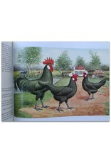 C.S.Th. van Gink's Poultry Paintings [1890-1968]. Preface and Introduction by Dr.Ir. P.C.M. Simon