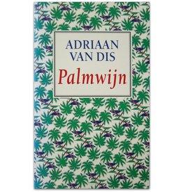 Adriaan van Dis - Palmwijn - 1996