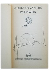 Adriaan van Dis - Palmwijn