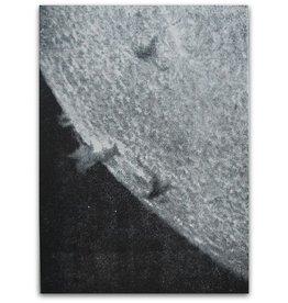 Dr. M. Minnaert - De Natuurkunde van de Zon - 1936