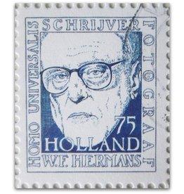 Joost Veerkamp - Het Postzegelalbum - 1988