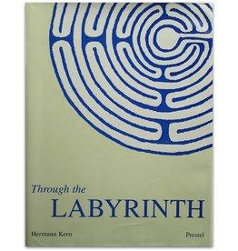 Hermann Kern - Through the Labyrinth - 2000