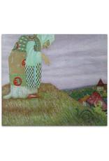 Fritz von Ostini - De Kleine Koning: Een sprookje bij twaalf platen van Hanns Pellar, verteld door Fritz von Ostini, vertaling van Top Naeff