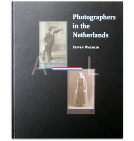 Steven Wachlin - [Dutch] Photographers - 2011