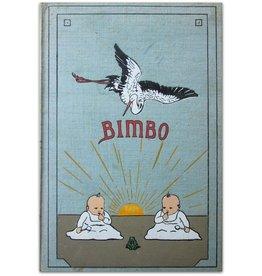 Grace Ch. Young - Bimbo [...] den Ooievaar - 1908