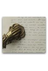 F. Bordewijk - Zeer geachte heer Bordewijk,  [Original handwritten letter A.L.S.]