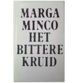 Marga Minco - Het bittere kruid - 1985