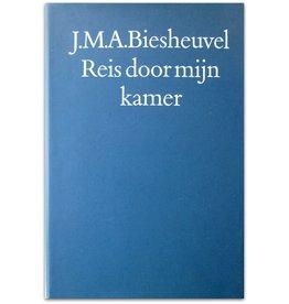 J.M.A. Biesheuvel - Reis door mijn kamer - 1984