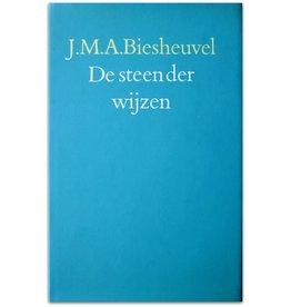 J.M.A. Biesheuvel - De steen der wijzen - 1983