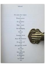 J.M.A. Biesheuvel - De steen der wijzen. Verhalen