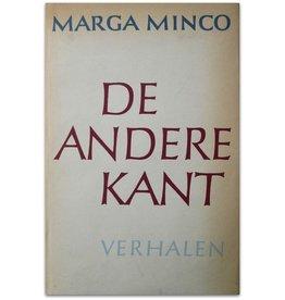 Marga Minco - De andere kant - 1959