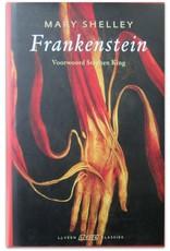 Mary Shelley - Frankenstein. Vertaling Sophie Brinkman. Voorwoord Stephen King