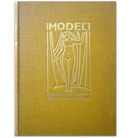 Edith Werkendam - Model - 1925