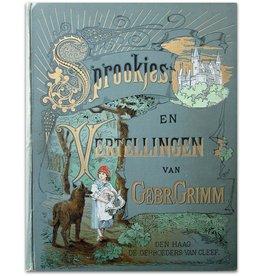 Gebroeders Grimm - Sprookjes - 1895