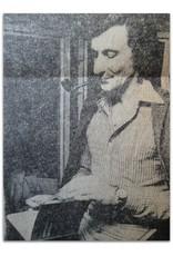Harry Mulisch - Soep lepelen met een vork. Tegen de spellinghervormers