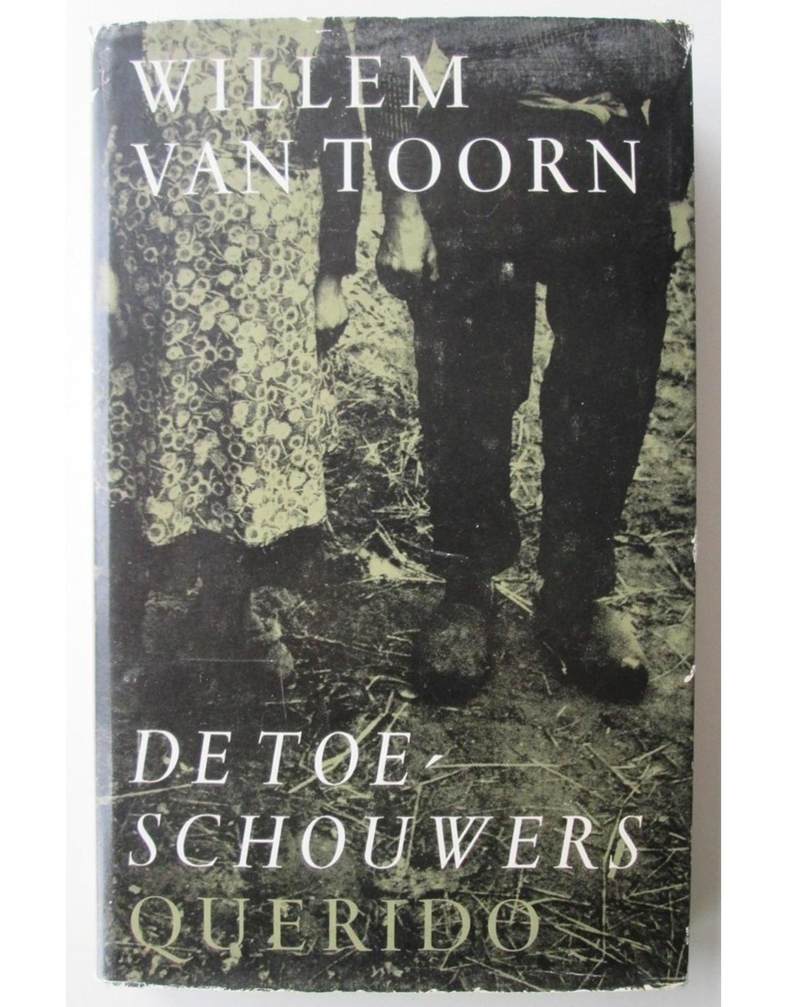 Willem van Toorn - De toeschouwers
