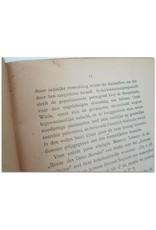 """P. Hyacinth Hermans - Het papieren gevaar. Overdruk uit """"De Maasbode"""". Herzien door de schrijver"""