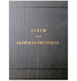 Album van Arnhem en omstreken - 1873